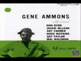 Gene Ammons All Stars - We'll Be Together Again