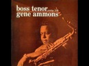 Gene Ammons 02 Close Your Eyes