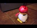 Интерактивный пингвин Тиша