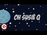 SAMUELE SARTINI &amp VARIAVISION FEAT. MORIS P. - Susie-Q (Lyric Video)