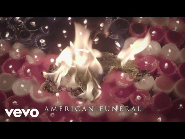 Alex Da Kid, Joseph Angel - American Funeral (Lyric Video)