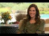 Julia Roberts Eat Pray Love Interview