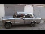 САМАЯ ПРАВИЛЬНАЯ РЕТРО ВАЗ КЛАССИКА в плане подготовки кузова, в Киеве