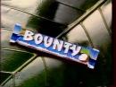 НОСТАЛЬГИЯ РЕКЛАМА 90 х 2 Bounty dendy wispa lays