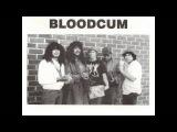 BLOODCUM - Hardcore Demo Series 1986