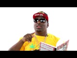 Hotboy Turk Reads A Page From Lil Wayne