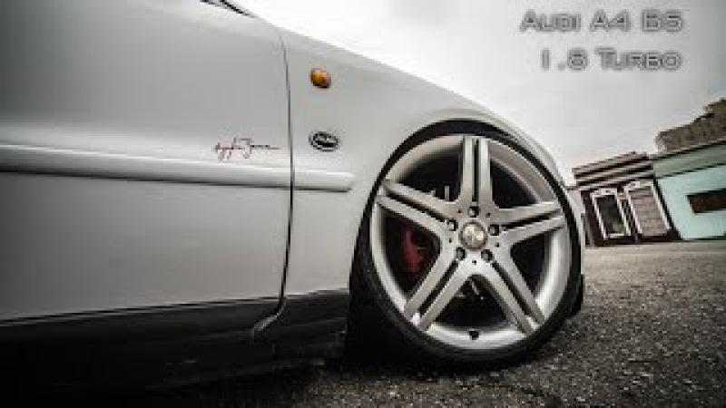 ✴ Projeto Audi A4 ✴ 1.8 Turbo ✴ Dias de Luta, Dias de Glória ✴ RD Motor FilmeS