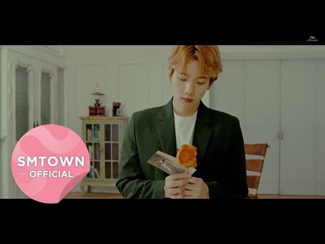 [STATION] BAEKHYUN 백현 '바래다줄게 (Take You Home)' MV