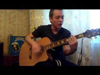 СергейV - Город мечты