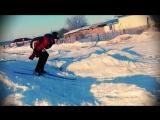 однажды в студенную зимнюю пору ))