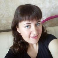 Оленька Герасимова