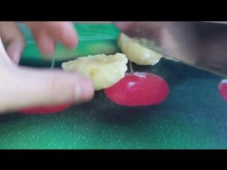 Уловистая насадка для крупного Карася и Карпа. Картофельное тесто