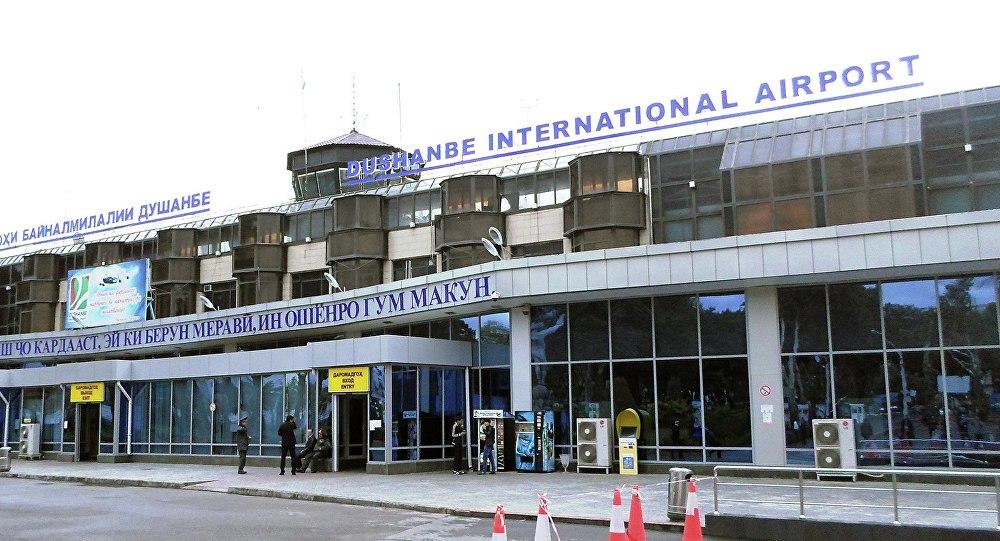 Рейсы из Душанбе полетят в Ташкент возможно в начале будущего года
