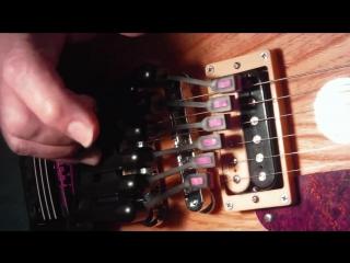 Amazing Guitar Invention