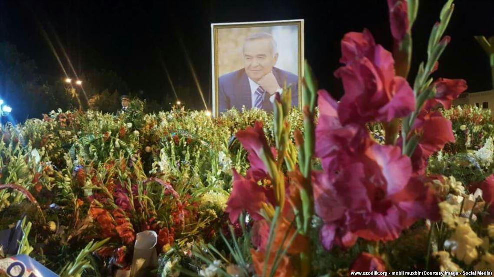 В Ташкенте появится площадь имени Ислама Каримова