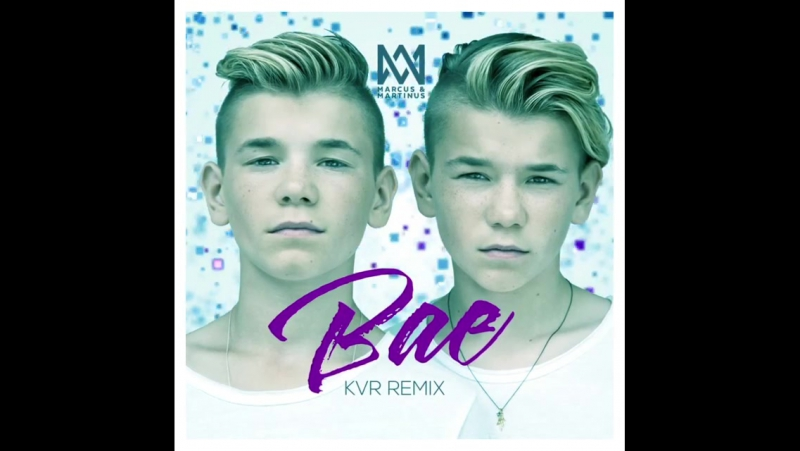 The @kvr_official-remix of