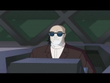 Грандиозный Человек-паук 1 сезон 9 серия (2008 – 2009) 720p