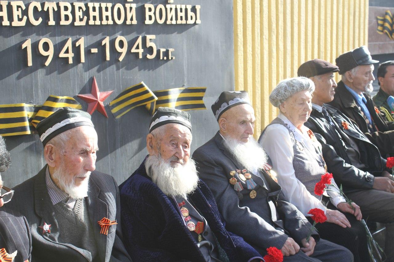 Посол России в Таджикистане: Таджикские воины исполнили свое обещание в битве под Москвой