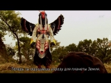 [dragonfox] Zyuden Sentai Kyoryuger - 42 (RUSUB)