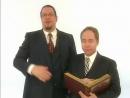 Пенн и Теллер Херня! 2x06 Библия факт или вымысел