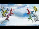 [dragonfox] Doubutsu Sentai Zyuohger vs. Ninninger: Message from the Future from Super Sentai (RUSUB)