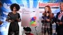 Актеры сериала «Игра престолов» в студии радио «Entertainment Weekly» | 21 июля 2017 (русские субтитры)