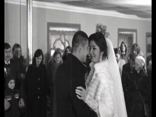 Весілля Максима та Галини