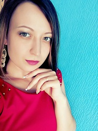 Валерия Голубева