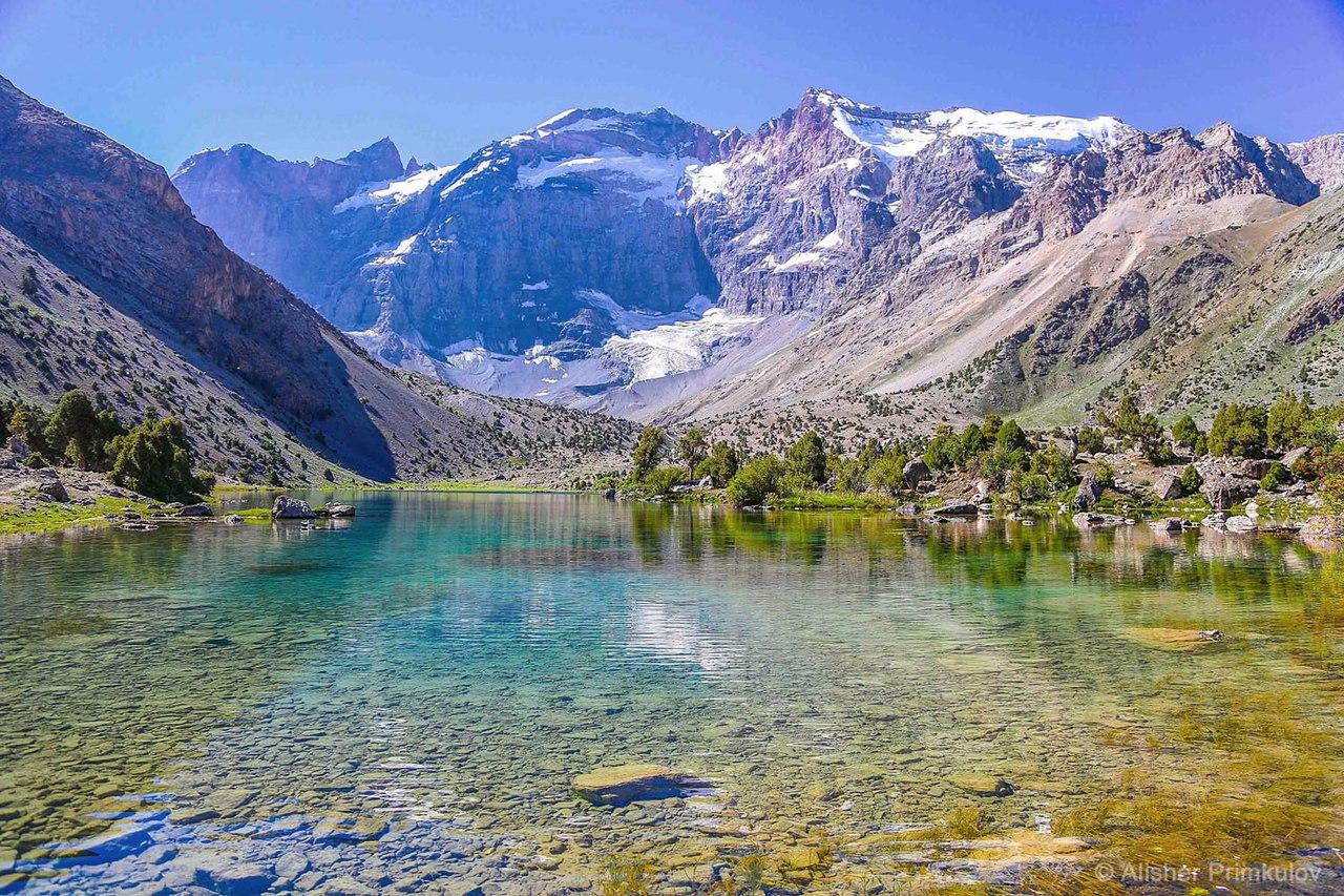 Туризм в Таджикистане: достижения и барьеры