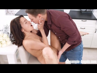 [Creampie-Angels] Roxy Dee (A Romantic Date Turned for Hot Brunette into Rough - 20.04.2017) rq