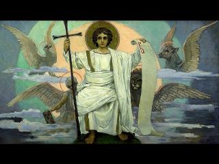 Сыне Божий. Схиархимандрит Серафим (Бит-Хариби) и Хор монастыря 13 Ассирийских отцов (Грузия)