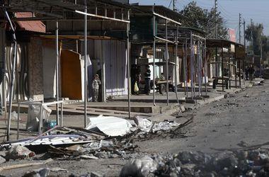Мощный взрыв в Ираке убил 80 паломников
