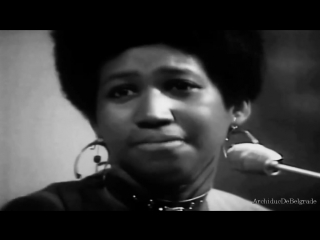 Aretha Franklin - Dont Play That Song (Live)