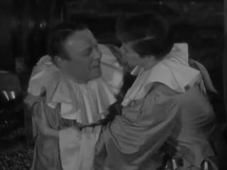 ,,СИЛЬВИЯ СКАРЛЕТТ,, 1935г художественный фильм