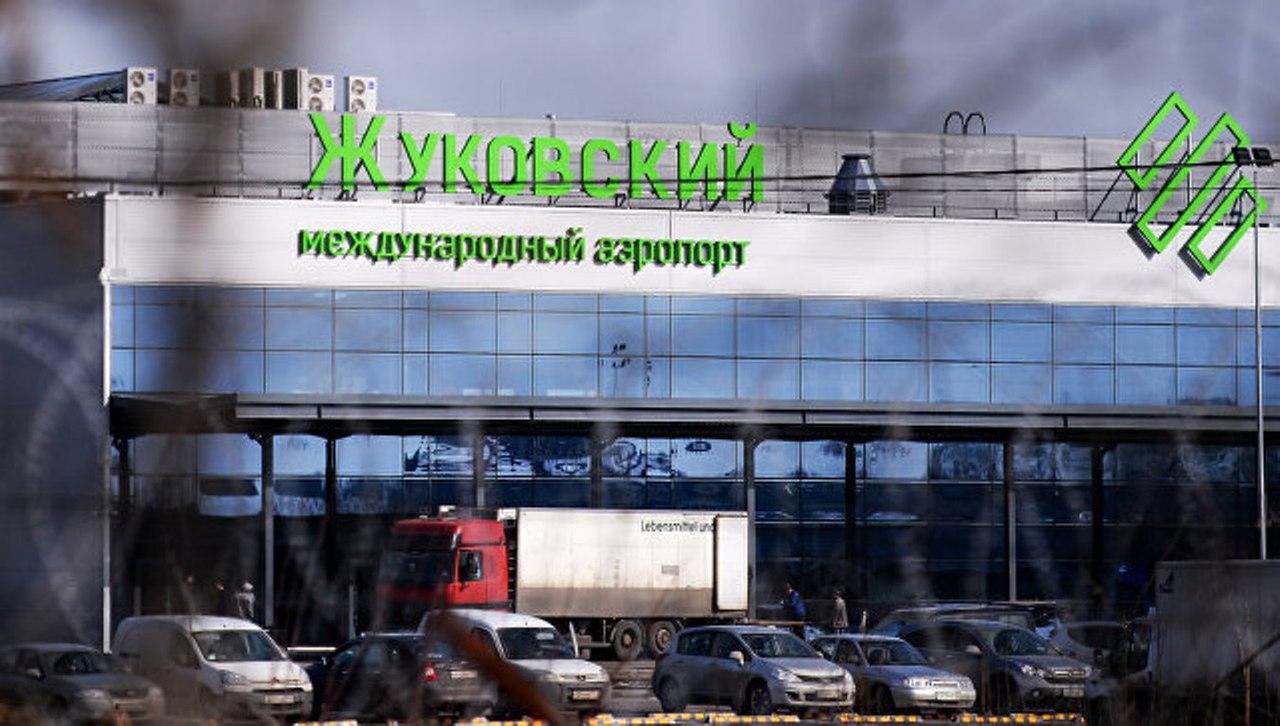 """""""Ямал"""" запустит авиарейсы в Таджикистан и Казахстан из Жуковского в декабре"""