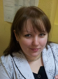 Маргарита Шершнева