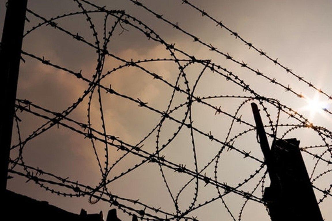 МВД Таджикистана сообщило о задержании беглого заключенного