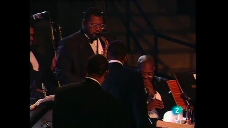 Wynton Marsalis 24 марта 2016 г. From the Archives Thursday: Wild Man Moore Jazz at Lincoln Center Orchestra with Wynton Mars