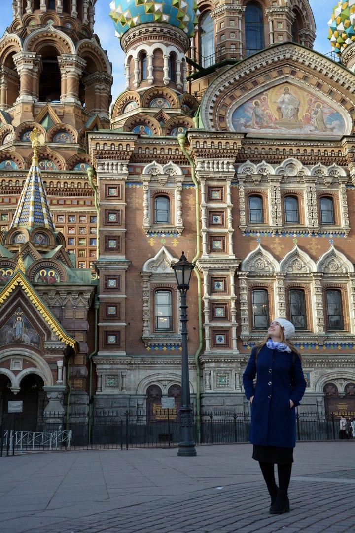 Ира Белянская, Омск - фото №7