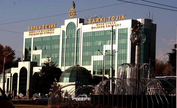 «Барки точик»: в Душанбе лимит не введен