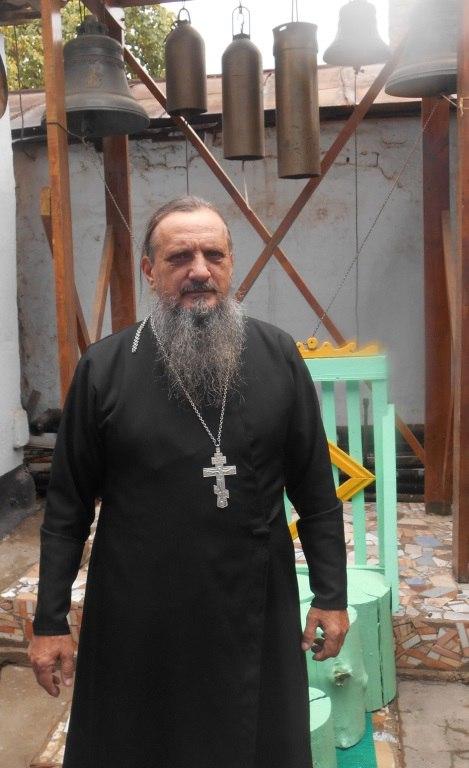 Власти Турсунзаде оказали помощь православному храму