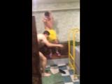 ебля в бане два