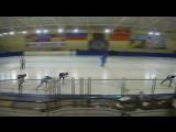 Д. Ср. 1000 м четверть финал 4 (2)