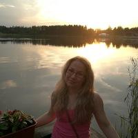 Ксения Мефеденко