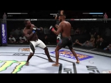RFC 2 Light Heavyweight - JON JONES VS OVINCE SAINT PREUX