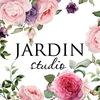 Студия цветов и декора JARDIN