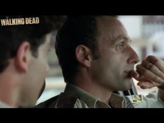 Английский по сериалам - The Walking Dead