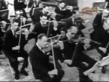 Percy Faith His Orchestra - A summer place theme (video_audio edited restore