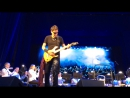 Crowd Chant (Joe Satriani) - «Classic Rock» 20.06.2017 Vakhtang Toreli Volga-Band