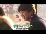 [ENG SUB] 170114 We Got Married 4 Ep.356 - Конмён ♥ Чон Хесон (6)